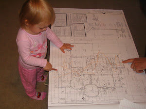 06-12-08 Sophie edits Daddy's plans